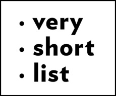 Very Short List