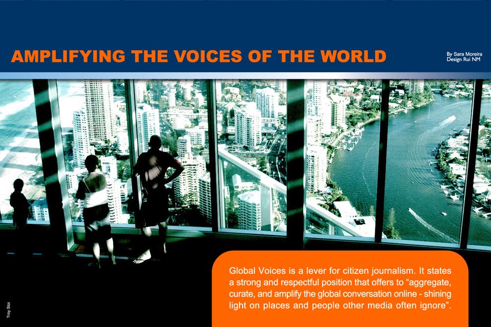 Voices en