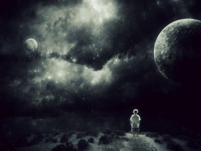 O Fantástico Mundo Do Desconhecido