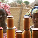KUDIRAT: WOMEN THAT ARE CHANGING AFRICA