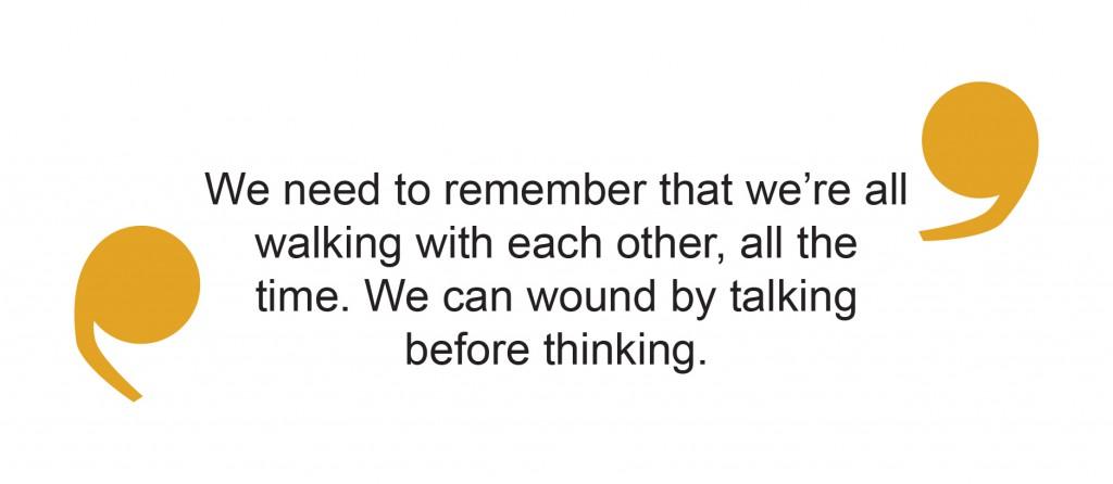 need to remember ing