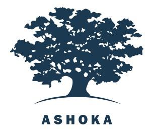 ENTRAR NO MUNDO ASHOKA