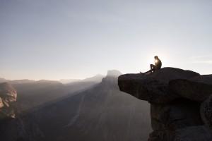 Um paralelismo no olhar sobre o amor e a meditação