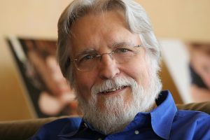 Neale Donald Walsch in Portugal