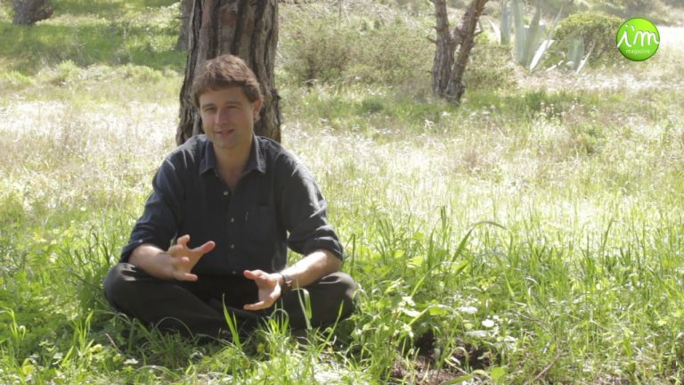 Introduction to Permaculture by Tom Chambers